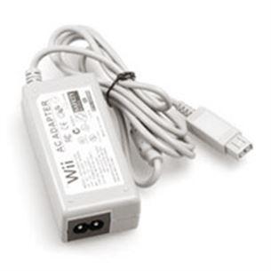 Strāvas adapteris priekš Wii, Nintendo