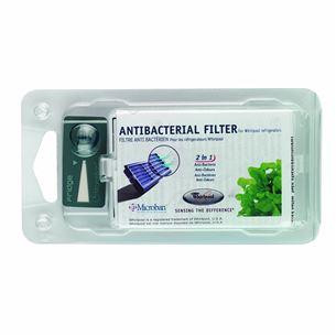 Antibakteriālais filtrs, Whirlpool