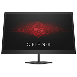 24 Full HD LED TN monitors OMEN 25, HP