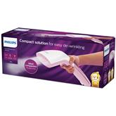 Tvaika gludināšanas sistēma, Philips