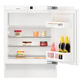 Iebūvējams ledusskapis Comfort, Liebherr / augstums: 82 cm