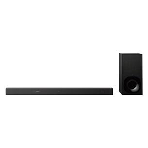 SoundBar mājas kinozāle HT-ZF9, Sony
