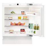 Интегрируемый холодильный шкаф Liebherr (82 см)