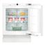 Iebūvējama saldētava Premium NoFrost, Liebherr / augstums: 82 cm