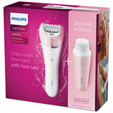 Epilators Satinelle Advanced Wet & Dry, Philips