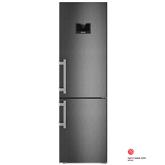 Ledusskapis Premium BioFresh NoFrost, Liebherr / augstums: 201 cm