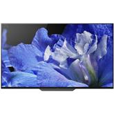 65 Ultra HD OLED televizors, Sony