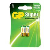 Baterijas  LR1, GP / 2 gab
