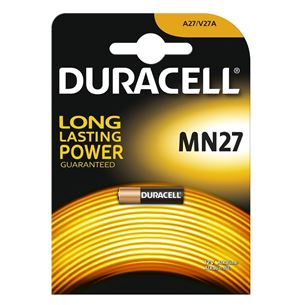 Battery MN27, Duracell