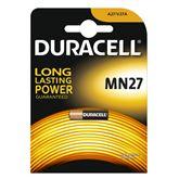 Baterija MN27, Duracell