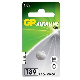 Baterija LR54, GP