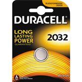 Baterija CR2032, Duracell