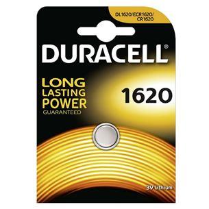 Baterija CR1620, Duracell
