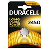 Battery CR2450, Duracell