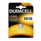 Baterija CR1616, Duracell