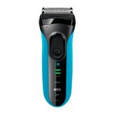 Shaver Series 3 ProSkin, Braun / Wet & Dry