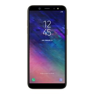 Smartphone Samsung Galaxy A6 Dual SIM