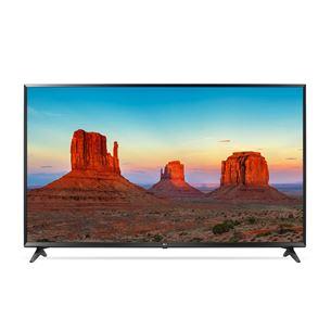65 Ultra HD LED televizors, LG