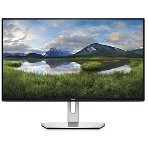 23 Full HD LED IPS monitors, Dell