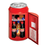 Mini ledusskapis Coca-Cola® Cool Can 10 / Ezetil 12/230V (9.5 L)
