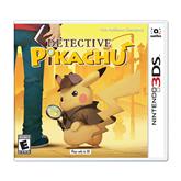 Spēle priekš Nintendo 3DS, Detective Pikachu