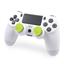 Silikona apvalks pogām priekš PS4 kontroliera, KontrolFreek