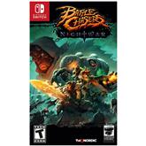Spēle priekš Nintendo Switch, Battle Chasers: Nightwar