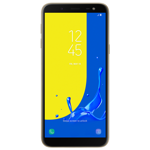 Viedtālrunis Galaxy J6, Samsung