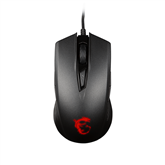 Optiskā pele Clutch GM40 Gaming, MSI