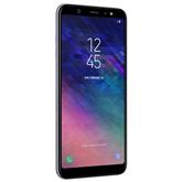 Viedtālrunis Galaxy A6+, Samsung