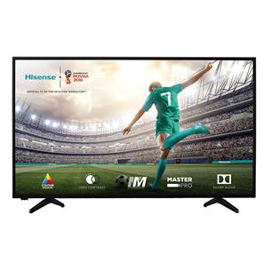 39 HD LED televizors, Hisense