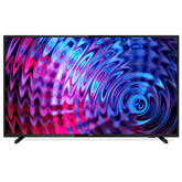 50 Full HD LED LCD televizors, Philips