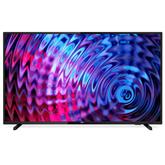 50 Full HD LED LCD televizors, Philips