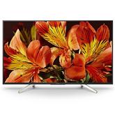 43  Ultra HD LED LCD televizors, Sony