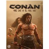 Spēle priekš PC, Conan Exiles