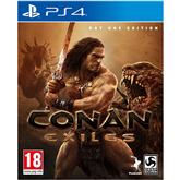 Spēle priekš PlayStation 4, Conan Exiles