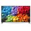 49 Super UHD 4K LED televizors, LG