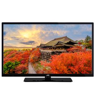 32 HD LED LCD televizors, JVC