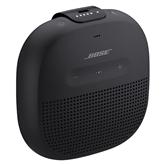 Portatīvais bezvadu skaļrunis Soundlink Micro, Bose