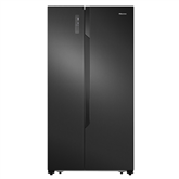 Холодильник Side-by-Side, Hisense / высота: 178,6 см