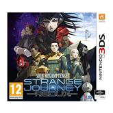 Spēle priekš Nintendo 3DS, Shin Megami Tensei: Strange Journey Redux
