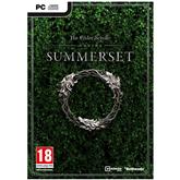 Spēle priekš PC, Elder Scrolls Online Summerset