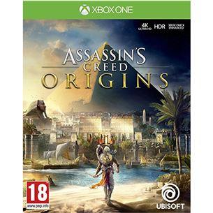 Spēle priekš Xbox One, Assassins Creed: Origins