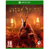 Spēle priekš Xbox One, Agony