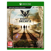 Xbox One game State of Decay 2
