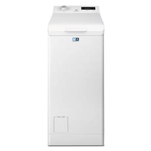 Washing machine Electrolux, (6kg)
