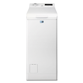 Washing machine Electrolux, (6kg)