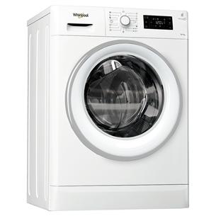 Veļas mazgājamā mašīna ar žāvētāju, Whirlpool (9 kg / 7 kg)