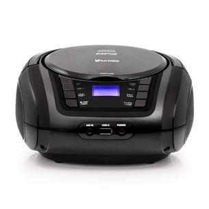 Magnetola CD/USB, Vakoss