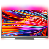 55 Ultra HD 4K LED LCD televizors, Philips